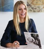New Glop book parodies Gwyneth Paltrow's Goop lifestyle brand