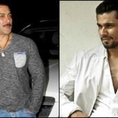 Salman Khan to croon for Randeep Hooda's next