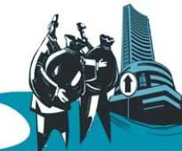 Nifty above 8,700; Economic Survey in focus