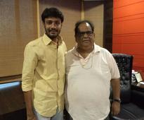 Tejas Paadia to work with Satish Kaushik