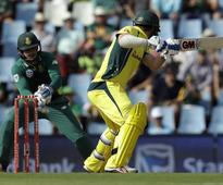 South Africa bowl against Australia in first ODI