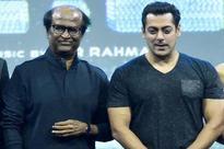 Salman Khan, Rajinikanth in Rockline Venkatesh's next? Bhai goes from 2.0 gatecrasher to Rajini co-star