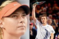 Maria Sharapova not in French Open list