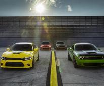 Can't Have Enough Of Dodge? Here Come Two More HEMI Challenger And Charger Models