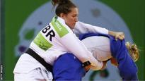 Powell ready for final Rio 2016 push
