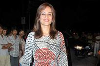 Balaji is home for Rakshanda Khan