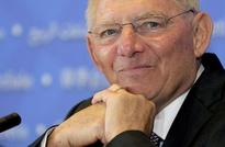 German finance minister says feels more hopeful about Greek economy