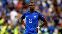 Manchester United target Paul Pogba unsure on future, happy at Juventus