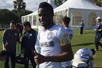 Mikel's future uncertain as Chinese FA plans to limit number of foreign players