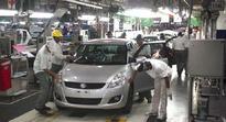 Maruti Suzuki Announces to Set Up Japan-India Institute of Manufacturing in Gujarat