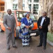 Mzuzu High Court Judge To Decide Whetehr Chaponda Should Resing