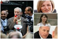 Could Nottinghamshire MPs return to Labour's front bench after Corbyn's win?
