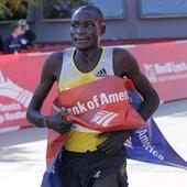 Boston Marathon field rich with Kenyan talent