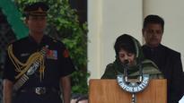 Decisive measures needed to end despair in Jammu & Kashmir: Mehbooba Mufti