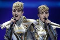 Jedward have spoken about the possibility of doing a racy underwear shoot