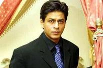 Now Shah Rukh to make a comeback on TV as host