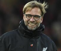 Premier League: Liverpool manager Jurgen Klopp welcomes Philippe Coutinho back into squad