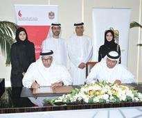 MoF and EDB sign deal to finance innovation