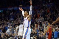 Russell Westbrook, Thunder overcome Wizards in overtime