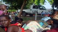 S Sudan pushed for deployment of regional protection force