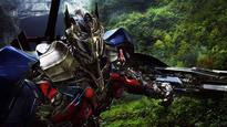 'Transformers' franchise to hit reset button