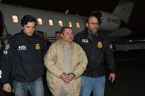 El Chapo's Likely Destination: 'Supermax' Prison in Co.