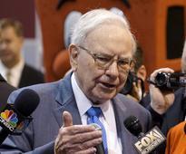 Warren Buffett and the Great Salad Oil Swindle