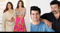 Wait, What! Amrita Singh ignored Sunny Deol's idea of Karan Deol-Sara Ali Khan debuting together