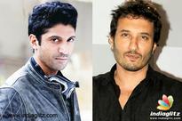 Farhan Akhtar to play Homi Adajania