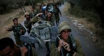 How Isreali soldiers became 'children of the nation'
