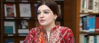Kashmiris are the flag bearers of non-violence, says wife of Yasin Malik