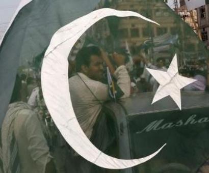 Kashmir an international matter, not India's internal affair: Pak