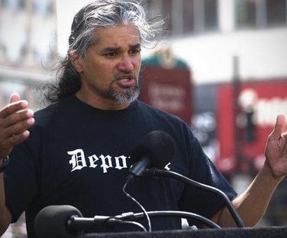 US judge orders release of immigration activist Ravi Ragbir