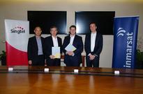 Singtel and Inmarsat to strengthen maritime cyber security