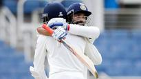 #WIvIND: Surpassing all legends, Rahane becomes first Indian player ever to achieve the '90-plus' milestone