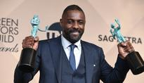 Idris Elba: Welcome To Diverse TV, Scores Double Win At 2016 SAG Awards