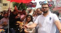 Red FM is once again on roads to mark the Pothole Utsav