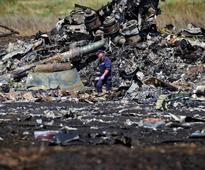 Additional MH17 crash investigators return to Netherlands