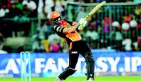 Warner, Sunrisers beat Bangalore in IPL final  8-run victory