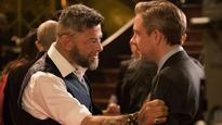 Martin Freeman reveals Andy Serkis and his nickname on the sets of 'Black Panther'