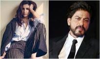 Shah Rukh Khan shares glimpses from Anushka Sharma starrer The Ring