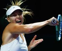 Russian team boss slams Sharapova wild card critics