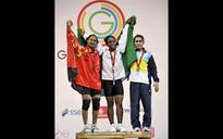CWG: Indian weightlifter Santoshi wins bronze