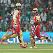 Live! IPL 6: Sharma takes out Rahane; RR 42/2
