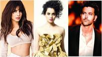 Scoop: Kangana Ranaut takes sly dig at Hrithik Roshan and Priyanka Chopra