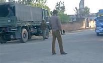 Heavily-Armed Terrorists Attack General Reser...