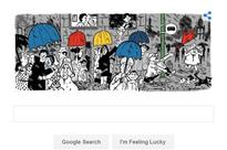 Google Doodle: Mario Miranda art celebrated on 90th birth anniversary by search engine giant