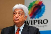 Wipro Transfers Premji's Shares To Trust