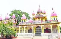 Garo hills temple faces hammer