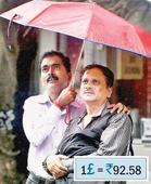 Rajan, Jaitley calm Indian nerves amid global market spiral